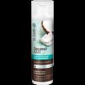 Dr. Sante, COCONUT HAIR - Szampon z olejem kokosowym, 250 ml