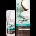 Dr. Sante, COCONUT HAIR - Olejek do włosów z olejem kokosowym, 50 ml