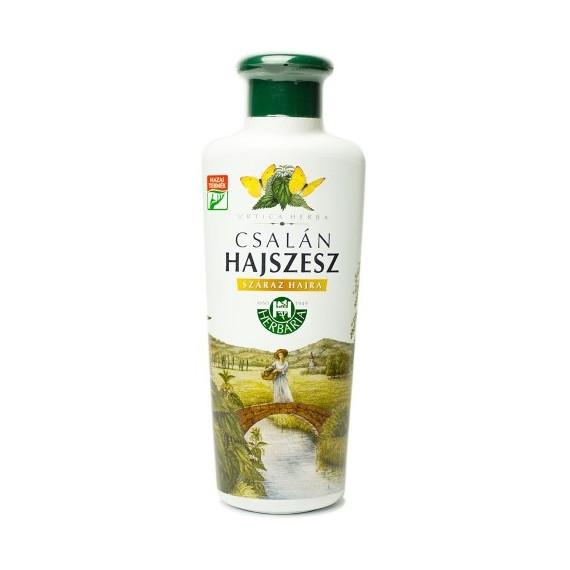 Herbaria, Wcierka do włosów BANFI pokrzywowa, 250ml