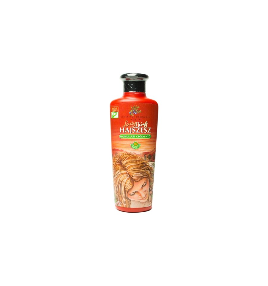Herbária Co., Wcierka do włosów BANFI LADY, 250ml