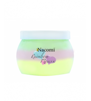 Nacomi, Mus do ciała RAINBOW, 200ml
