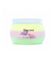 Nacomi, Pianka myjąco-peelingująca RAINBOW, 200ml