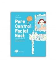 Cettua, Pore Control Facial Mask, Maska na rozszerzone pory