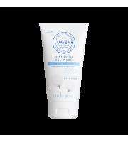 Lumene, KLASSIKKO, Głeboko oczyszczający żel do mycia twarzy, 150 ml
