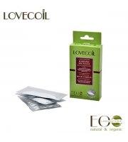 Ecolab, LOVECOIL, biokompleks wzmacniający-przeciw wypadaniu, 3x15 ml