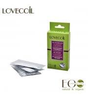 EcoLab, LOVECOIL, biokompleks wypełniająco-regenerujący, 3x15 ml