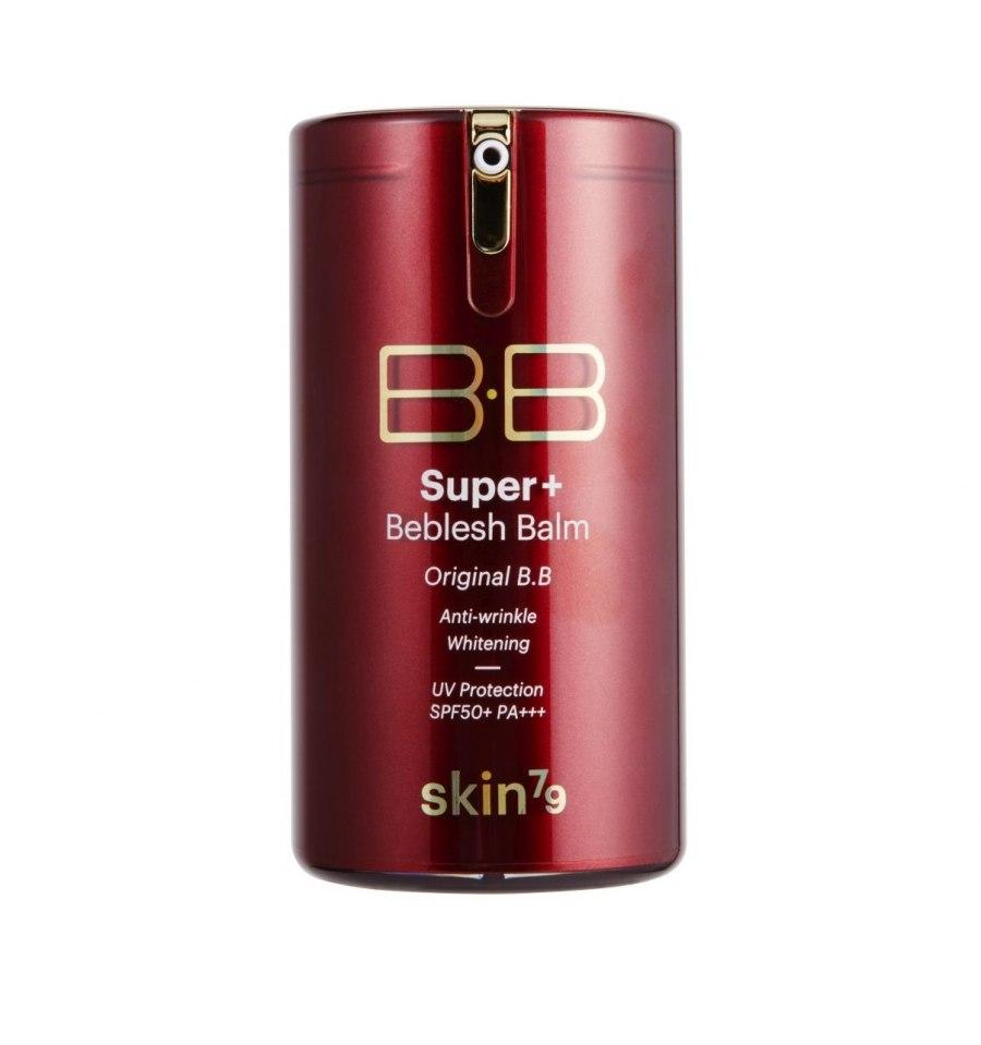 Skin79, Super+ BeBlesh Balm Bronze SPF50+, 40g