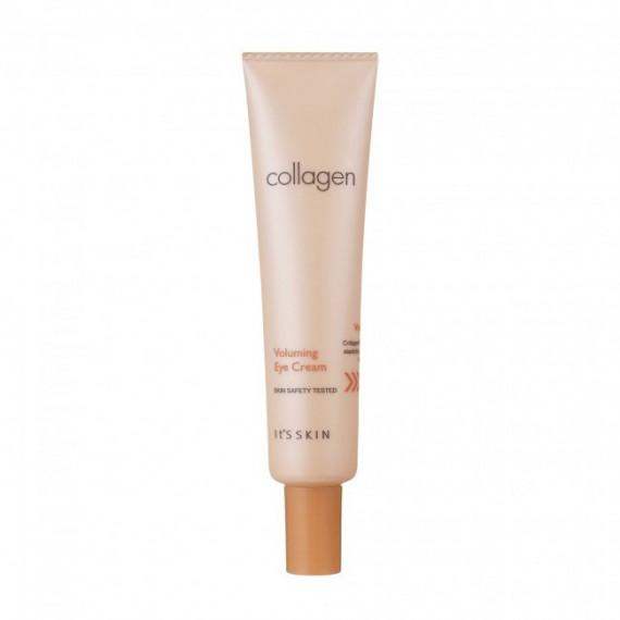 It's Skin, Collagen Nutrition Eye Cream, UJĘDRNIAJĄCY krem pod oczy, 25 ml