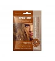 Fitokosmetik, Krem-henna, KARMEL, 50 ml