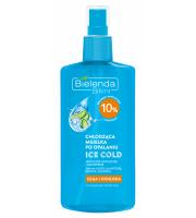 Bielenda, Bikini, Chłodząca mgiełka po opalaniu ICE COLD, 150 ml