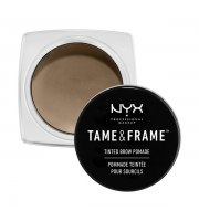 NYX, Tame & Frame, Pomada do brwi, 01 BLONDE, 5 g