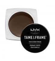 NYX, Tame & Frame, Pomada do brwi, 04 ESPRESSO, 5 g