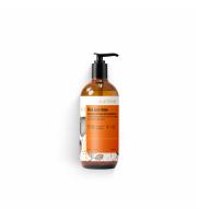 Alkemie, odświeżający żel do mycia twarzy i ciała, Rise and Shine, 250 ml