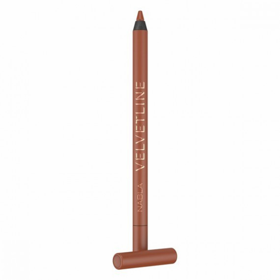 Nabla, DENUDE, Velvetline Lip Pencil, Kredka do ust, BODY LANGUAGE, 1.12 g
