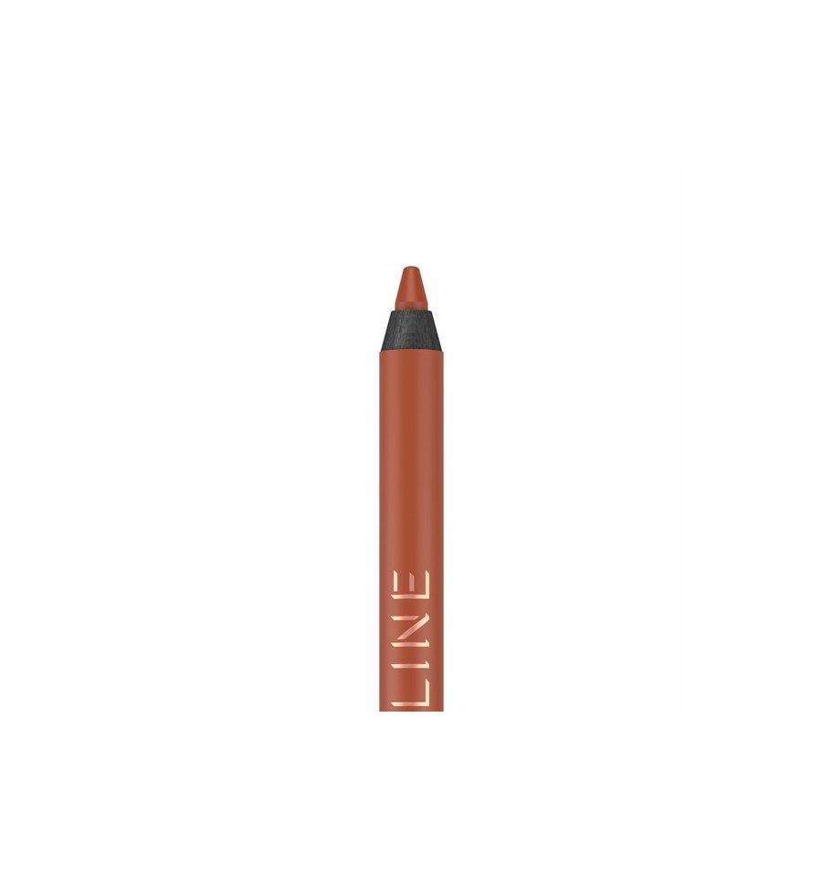 Nabla, DENUDE, Velvetline Lip Pencil, Kredka do ust, BODY LANGUAGE, 1.12 g