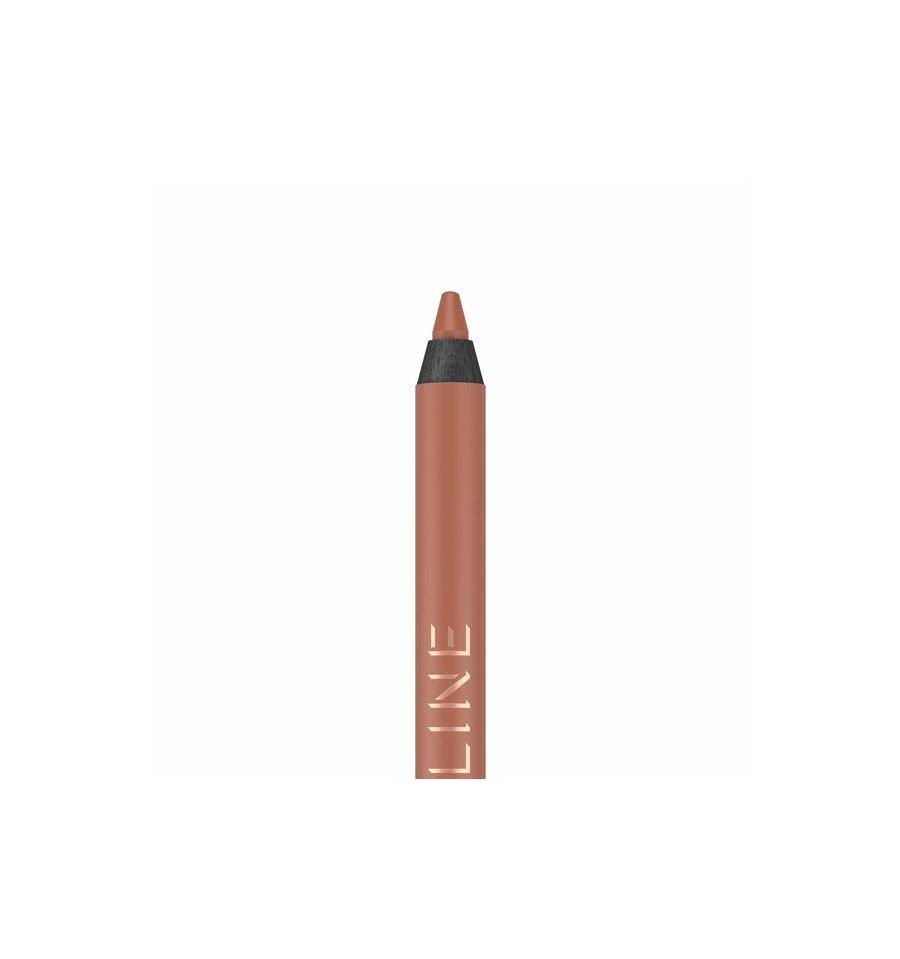 Nabla, DENUDE, Velvetline Lip Pencil, Kredka do ust, TOUCH ME, 1.12 g