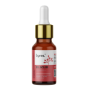 Lynia, Eliksir z retinolem oraz olejkiem ze skórki pomarańczy, 15 ml