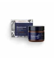 Alkemie, ANTI AGE, N.1 (R)evolution mask, Maska liftingująco-odmładzająca, 60 ml