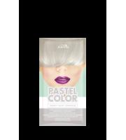 Joanna, PASTEL COLOR, Szampon koloryzujący w saszetce, SREBRNY, 35 g