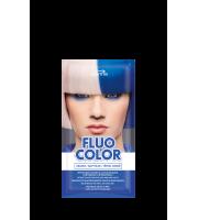 Joanna, FLUO COLOR, Szampon koloryzujący w saszetce, GRANAT, 35 g