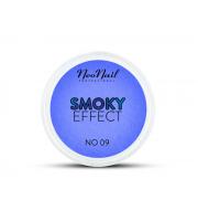 NeoNail, Pyłek Smoky Effect 6173-9, No 09, 2 g