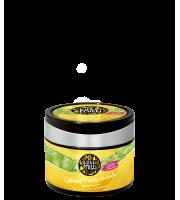 Farmona, TUTTI FRUTTI, Banan & Agrest, Odżywczy cukrowy peeling do ciała, 300 g