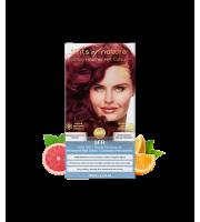 Tints of Nature, Naturalna farba do włosów, Ognista czerwień 5FR