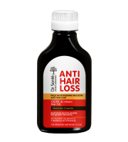 Dr. Sante, ANTI HAIR LOSS, Olejek stymulujący wzrost włosów, 100 ml