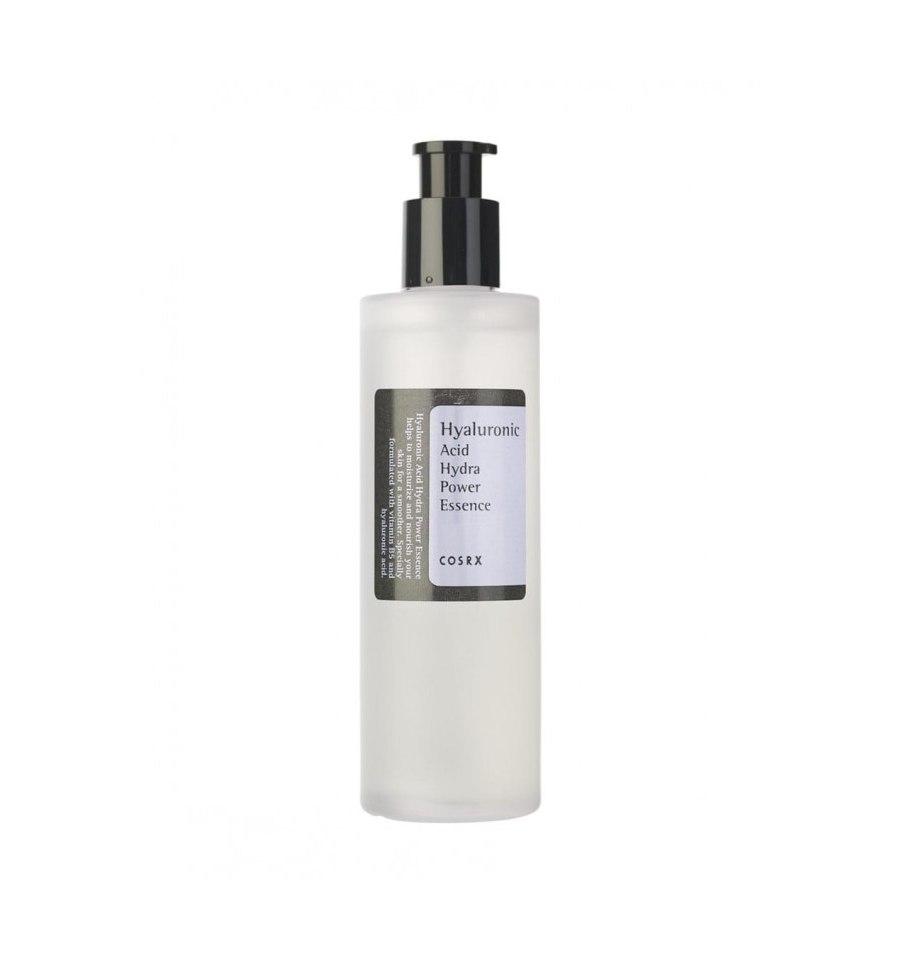COSRX, Hyaluronic Acid Hydra Power Essence, Esencja do twarzy z kwasem hialuronowym, 100 ml