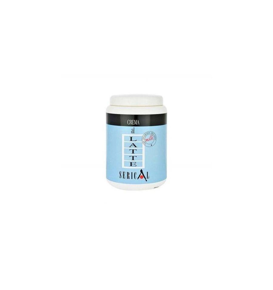 Kallos, SERICAL, Mleczna maska do włosów, 1000 ml