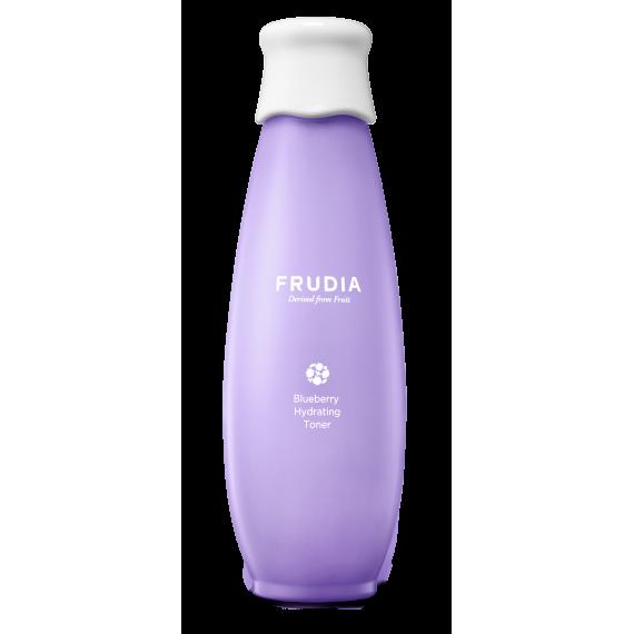 Frudia, Blueberry Hydrating Toner, Nawadniająco-odżywczy tonik do twarzy, 195 ml