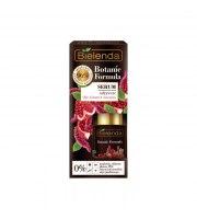 Bielenda, BOTANIC FORMULA, Serum odżywcze dzień/ noc Olej z Granatu + Amarantus, 15 ml