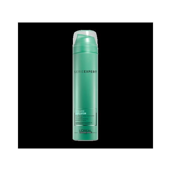 L'Oréal Professionnel, Volume Inflator, Puder w sprayu zwiększający objętość, 250 ml