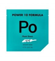 It's Skin, Power 10 Formula PO, Mask Sheet, Maska w płacie zwężająca pory, 25 ml