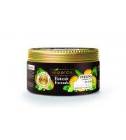 Bielenda, BOTANIC FORMULA, Peeling do ciała Cytrynowiec + Mięta, 350 g