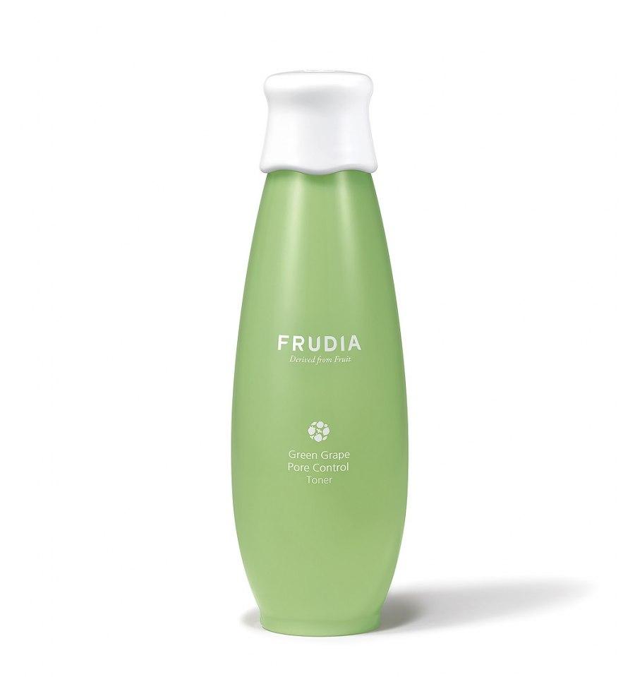 Frudia Green Grape Pore Control Toner, 195 ml