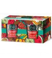 Organic Shop, Body Desserts Gift Set, ZESTAW prezentowy, 900 ml
