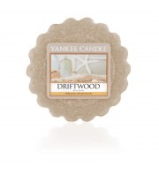 Yankee Candle, DRIFTWOOD, wosk
