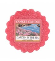 Yankee Candle, GARDEN BY THE SEA, wosk
