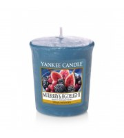 Yankee Candle, MULBERRY & FIG DELIGHT, Sampler, 49 g