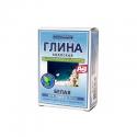 Fitokosmetik, Anapska glinka kosmetyczna - biała (z jonami srebra), 100 g