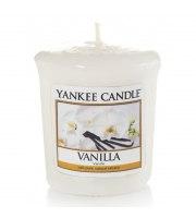 Yankee Candle, VANILLA, Sampler, 49 g