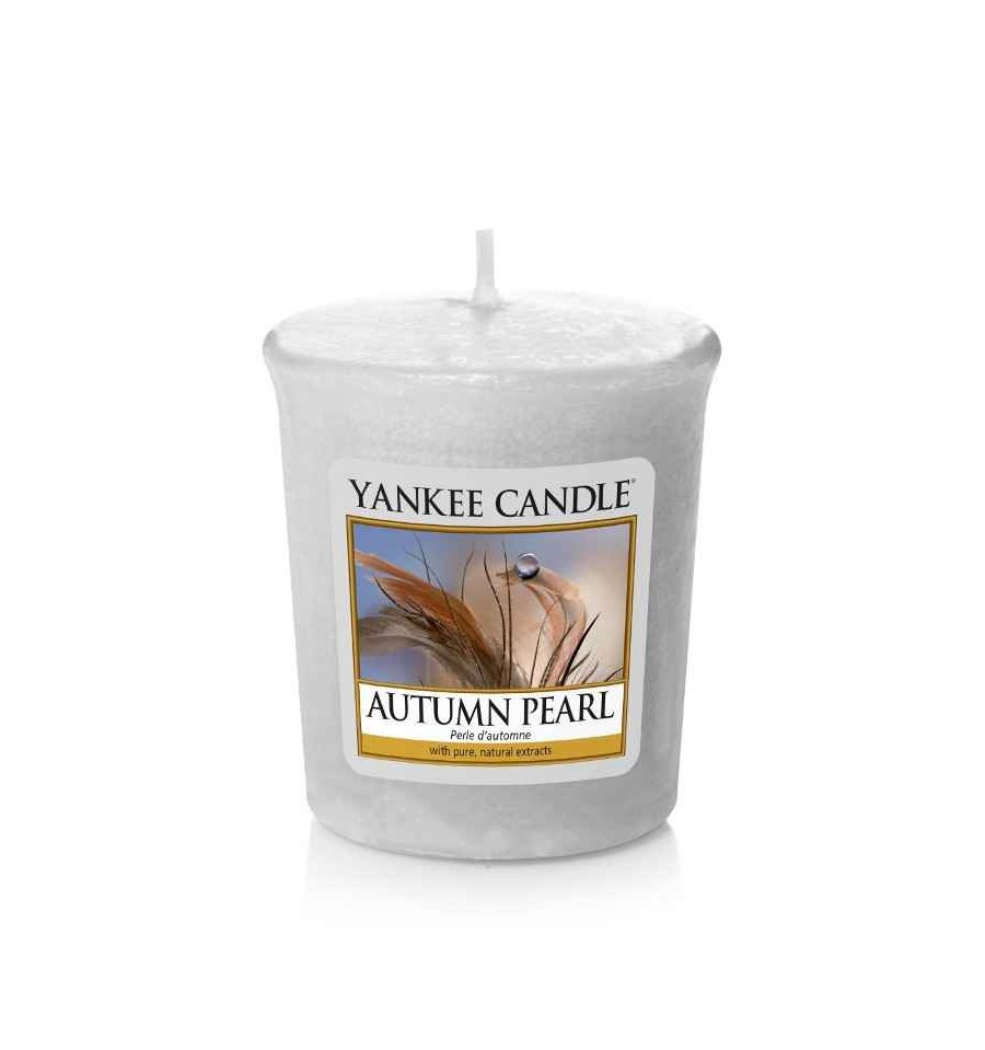 Yankee Candle, Autumn Pearl Sampler 49 g