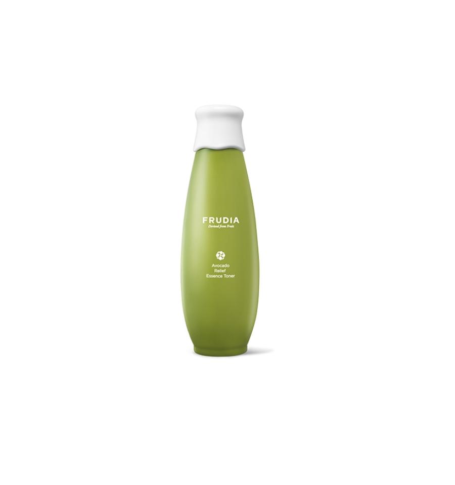 Frudia, Avocado Relief Essence Toner 195 ml