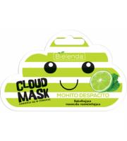 Bielenda, Cloud Mask, Maseczka do twarzy Mohito Despacito, 6 g