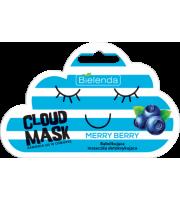 Bielenda, Cloud Mask, Maseczka do twarzy Merry Berry, 6 g