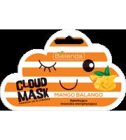Bielenda, Cloud Mask, Maseczka do twarzy Mango Balango, 6 g