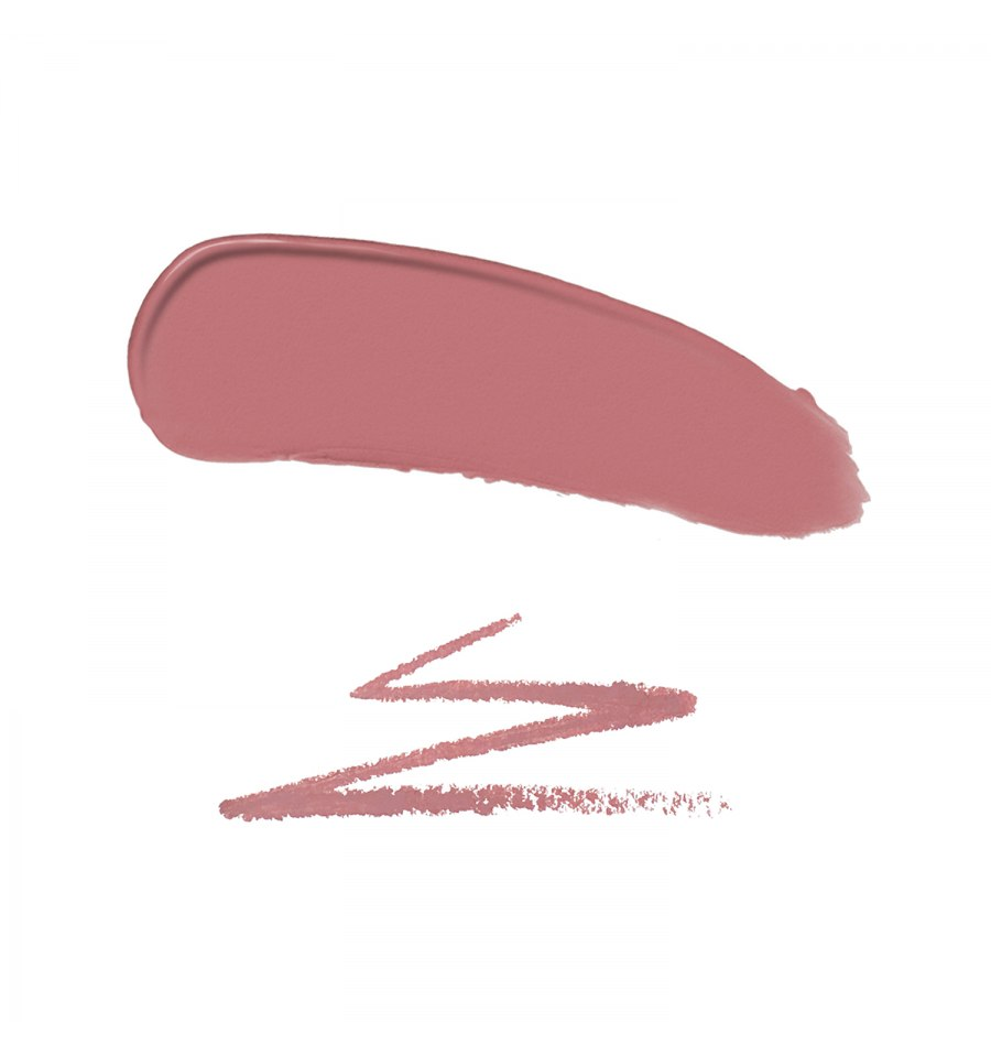 Nabla, Dreamy Lip Kit, Romanticized, Zestaw do makijażu ust
