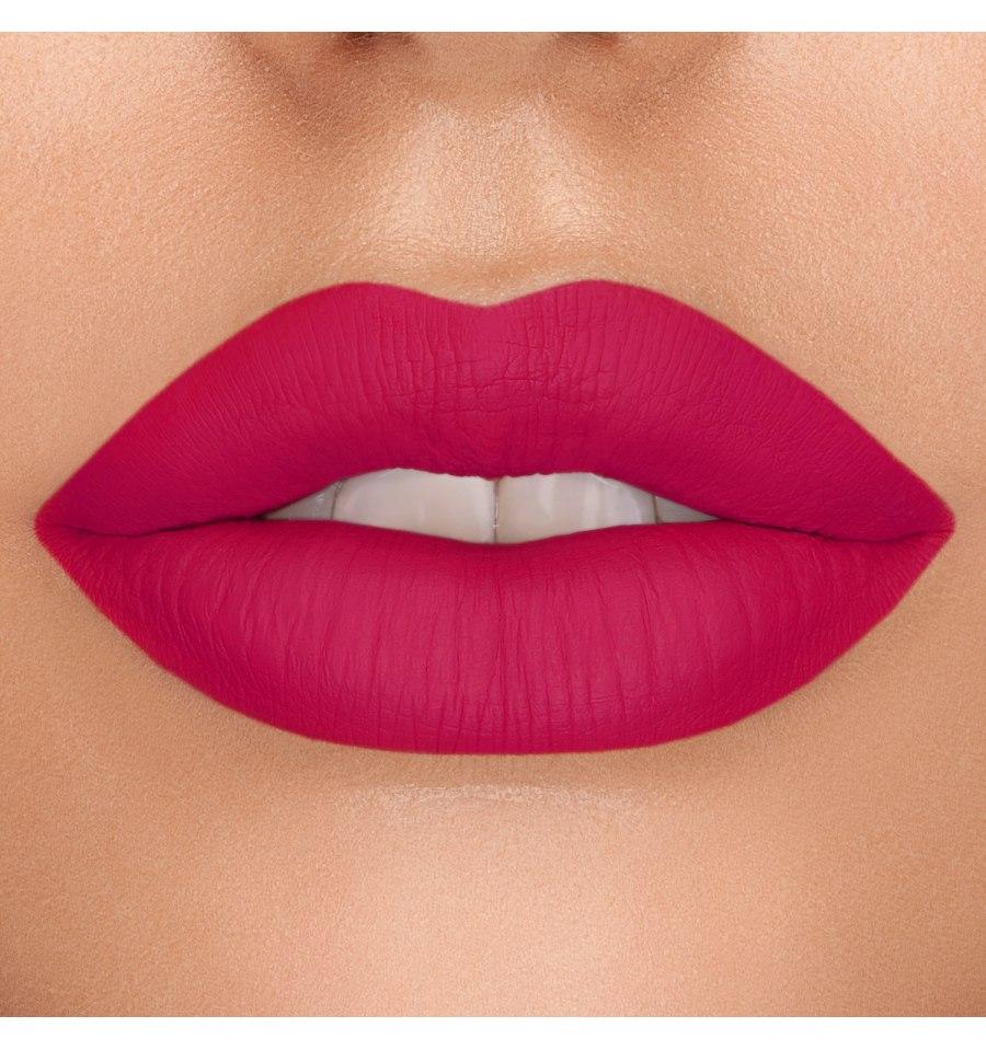 Nabla, Dreamy Lip Kit, Vivid Velvet, Zestaw do makijażu ust