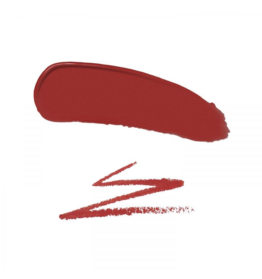 Nabla, Dreamy Lip Kit, Placebo, Zestaw do makijażu ust
